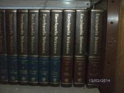 Encyclopaedia Britannica Ausgabe 1980