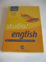 Englisch-Lernprogramm für PC incl Audio-CD