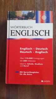 Englisch Wörterbuch Lingen