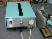 Entlötstation Weller VP801EC