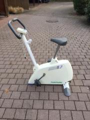 Ergometer Fitnessradl Tunturi