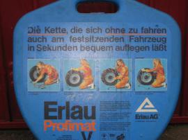 Erlau-Profimat-Schneeketten: Kleinanzeigen aus Heusenstamm - Rubrik Schneeketten