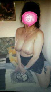 Erotische Sächsin 40 -