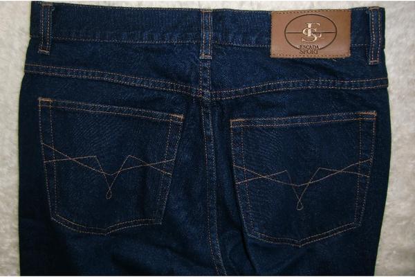 Escada Sport Marken Jeans Gr