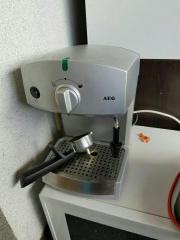 espresso kaffe Maschine
