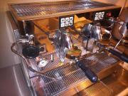 Espressomaschine Gastro Siebträger