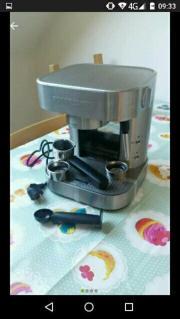 Espressomaschine Rommelsbacher EKS