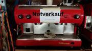 Espressomaschine zu verkaufen. (
