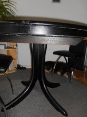 Esstisch rund (100cm)