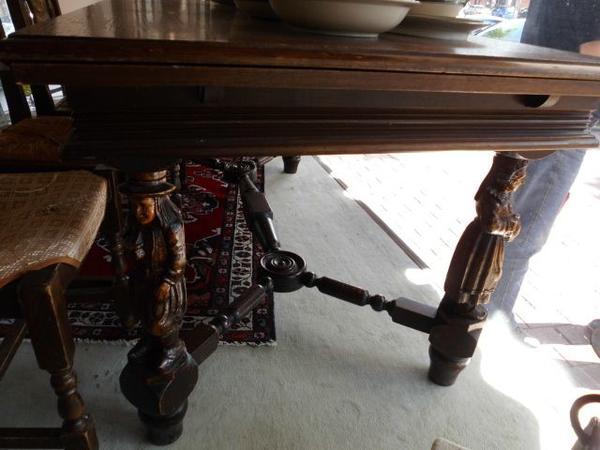 Esszimmer Frankreich Um 1900 In Itzehoe   Sonstige Möbel, Esszimmer Dekoo