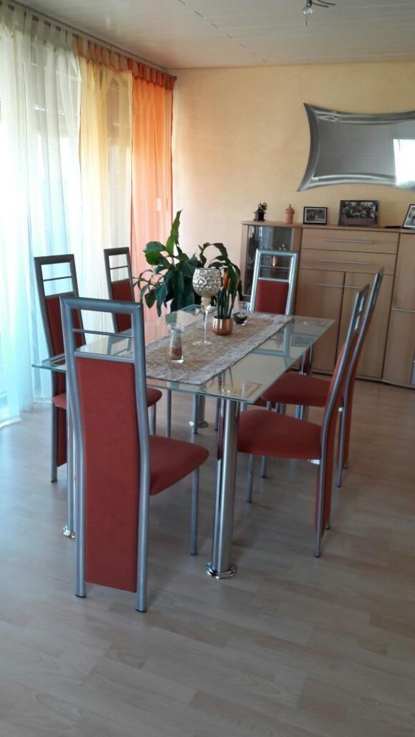 terracotta farbe gebraucht kaufen nur 4 st bis 65 g nstiger. Black Bedroom Furniture Sets. Home Design Ideas