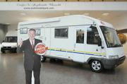 Wohnmobile/-wagen in Bad Honnef - gebraucht kaufen - Quoka.de