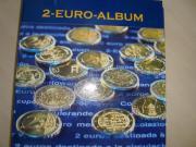 Euro Sammelalben