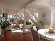 Exklusive Penthouse Wohnung