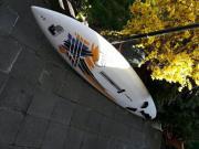 F2 Surfbrett Grand