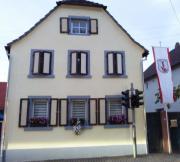 Fachwerkhaus Neustadt Geinsheim