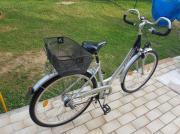 Fahrrad Fischer 28