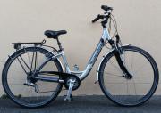 Fahrrad Simplon Alulite