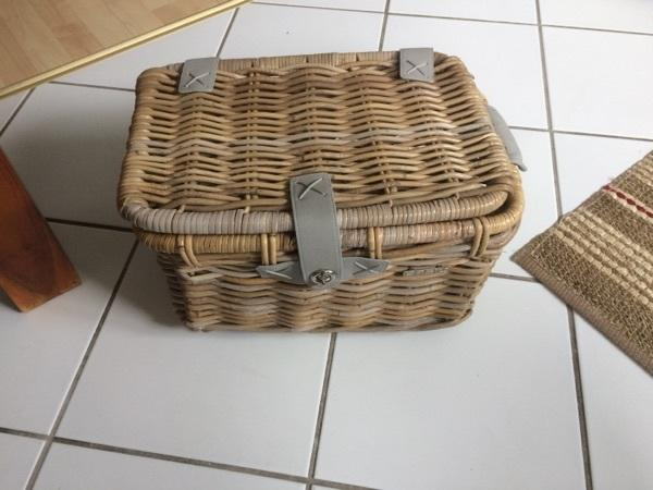fahrradkorb kaufen fahrradkorb gebraucht. Black Bedroom Furniture Sets. Home Design Ideas