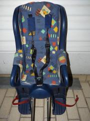 Fahrradsitz / Kindersitz Römer