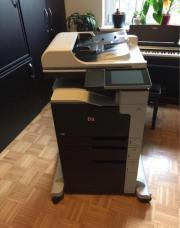 Farblaserdrucker - HP