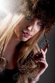 Fashion Fotoshooting inkl Make Up