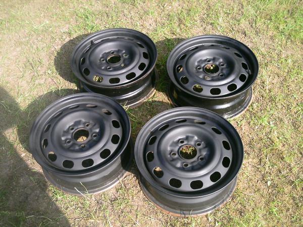 Felgen für Mazda 626 gf - Süderfahrenstedt - Felgen für Mazda 626 Gf zu verkaufen im gebrauchtem Zustand.siehe Foto. - Süderfahrenstedt