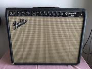Fender Vibroverb Amplifier