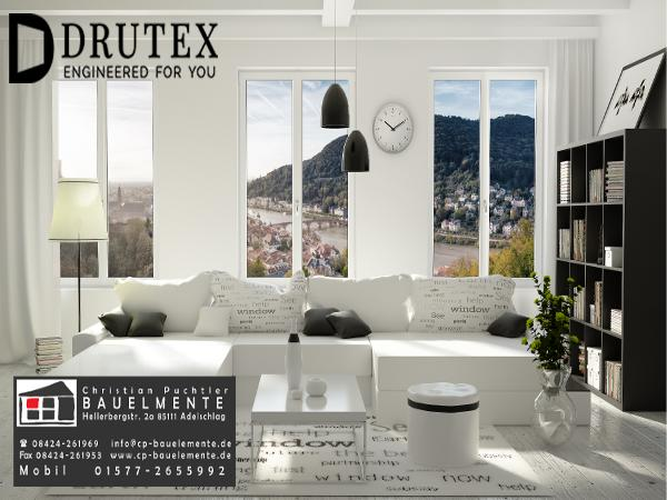 fenster iglo light drutex preise angebot online. Black Bedroom Furniture Sets. Home Design Ideas