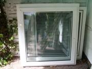 Fenster Neuwertig Schallschutz