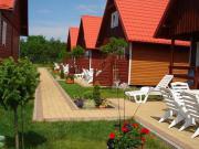 Ferienhäuser Ostsee Ustka Stolpmünde in