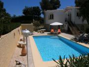 Ferienhaus Villa in