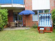 Ferienwohnung (Meerle) Ostsee, (