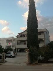 Ferienwohnungen in Dalmatien mit Blick