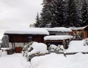 Ferinehaus in Ochsengarten