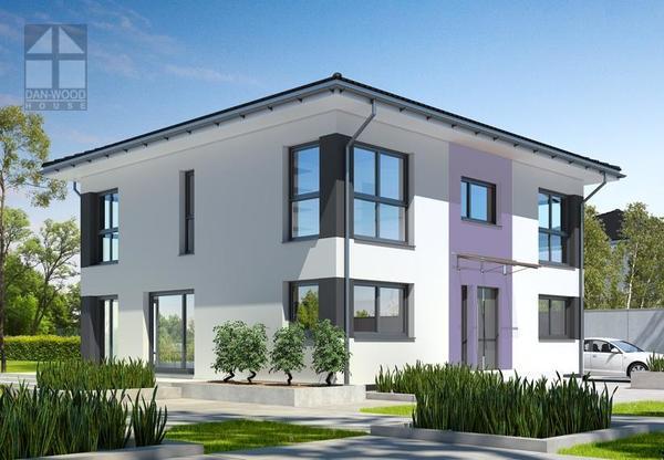 hauskonzeption als fertighaus fs 360. platz fr alle ihre wnsche, Wohnideen design