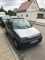 Fiat Cinquecento 0,