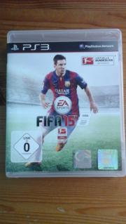 FIFA15 Spiel für
