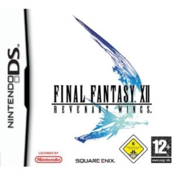 Final Fantasy XII Revenant Wings - Neuwied - Final Fantasy XII Revenant Wings ist die direkte Fortsetzung des PS2-Hits Final Fantasy XII! Ein Jahr ist seit den Ereignissen in Final Fantasy XII vergangen. Der junge Luftpirat Vaan und seine Navigatorin Penelo jagen noch immer ihren Träumen  - Neuwied