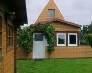 Finnhaus zum Dauerwohnen