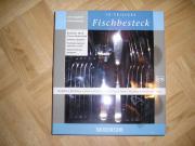 Fischbesteck 12teilig-noch Original verpackt