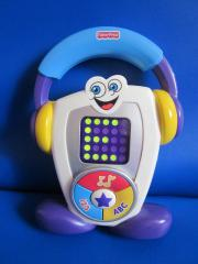 Fisher-Price Play-Pod