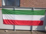 Flagge, Fahne des