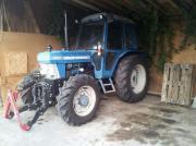 Ford 5610 Traktor