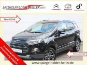 Ford EcoSport 1 0 EcoBoost