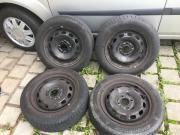 Ford Fiesta Sommerreifen -