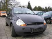 Ford KA,ZUVERLÄSSIGES