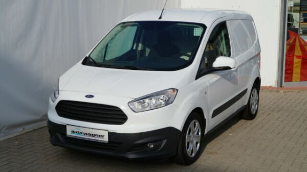Ford Transit Courier Trend