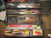 FORMAT Werkzeugkasten mit