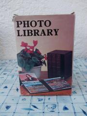 Foto-Album Photo Library